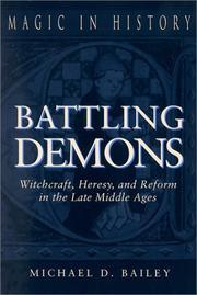 Battling Demons PDF