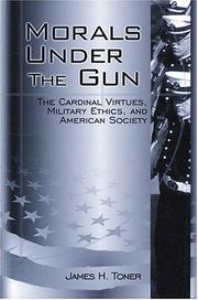 Morals Under the Gun PDF