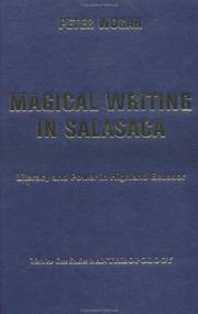 Magical writing in Salasaca by Peter Wogan