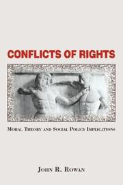 CONFLICTS OF RIGHTS PDF
