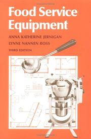 Food service equipment PDF