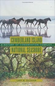 Cumberland Island National Seashore by Lary M. Dilsaver