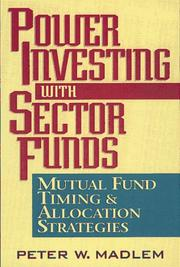 Power investing with sector funds PDF
