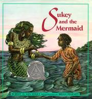 Sukey and the Mermaid by Robert D.