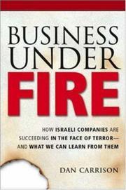 Business Under Fire PDF