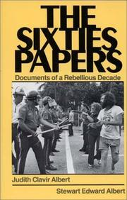 The Sixties Papers