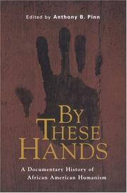 By These Hands PDF