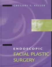 Endoscopic facial plastic surgery