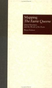 Mapping the faerie queene by Wayne Erickson