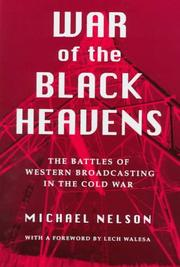War of the black heavens by Nelson, Michael