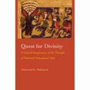 Quest for Divinity PDF