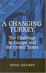A changing Turkey PDF