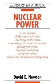 Nuclear power PDF