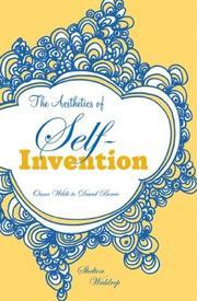 The aesthetics of self-invention PDF