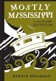 Mostly Mississippi PDF