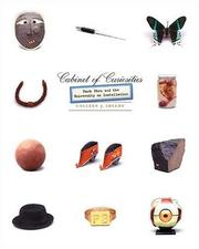 Cabinet of curiosities by Mark Dion