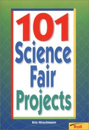 101 science fair projects PDF