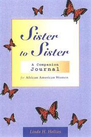 Sister to Sister PDF