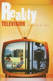 Reality Television (The Praeger Television Collection) PDF