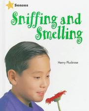 Sniffing and Smelling PDF