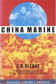 China marine PDF