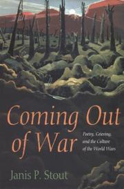 Coming out of war PDF