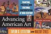 Advancing American art by Taylor Littleton