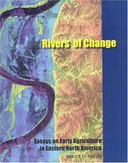 Rivers of Change by Bruce D. Smith