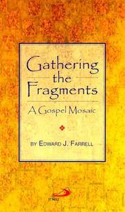 Gathering the fragments PDF