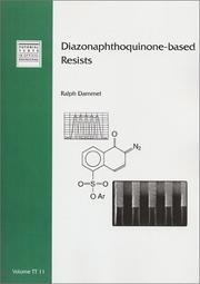 Diazonaphthoquinone-based resists PDF