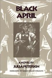 Black April PDF