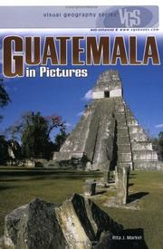 Guatemala in pictures PDF