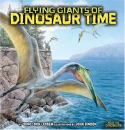 Flying giants of dinosaur time PDF