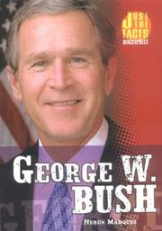 George W. Bush by Heron Marquez