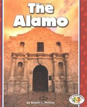 The Alamo by Kristin L. Nelson