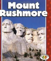 Mount Rushmore by Judith Jango-Cohen