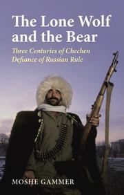 The lone wolf and the bear PDF