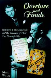 Overture and Finale PDF