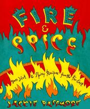 Fire &amp; Spice by Jacki Passmore