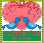 Valentine's Day by Gail Gibbons