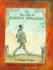 The true tale of Johnny Appleseed by Margaret Hodges