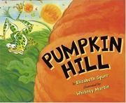 Pumpkin Hill PDF