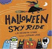 Halloween skyride