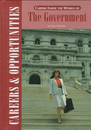 Careers inside the world of the government PDF