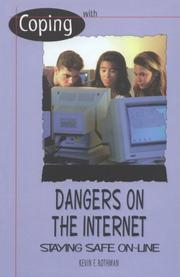 Coping With Dangers on the Internet