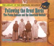 Following the Great Herds PDF