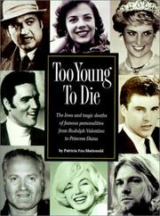 Too young to die PDF