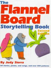 The flannel board storytelling book PDF