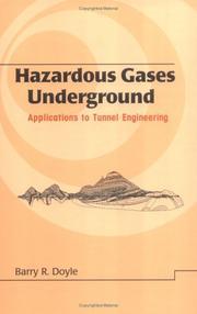 Hazardous Gases Underground PDF
