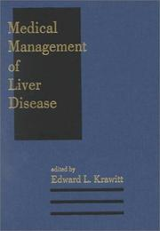 Medical Management of Liver Disease (Clinical Guides to Medical Management) PDF